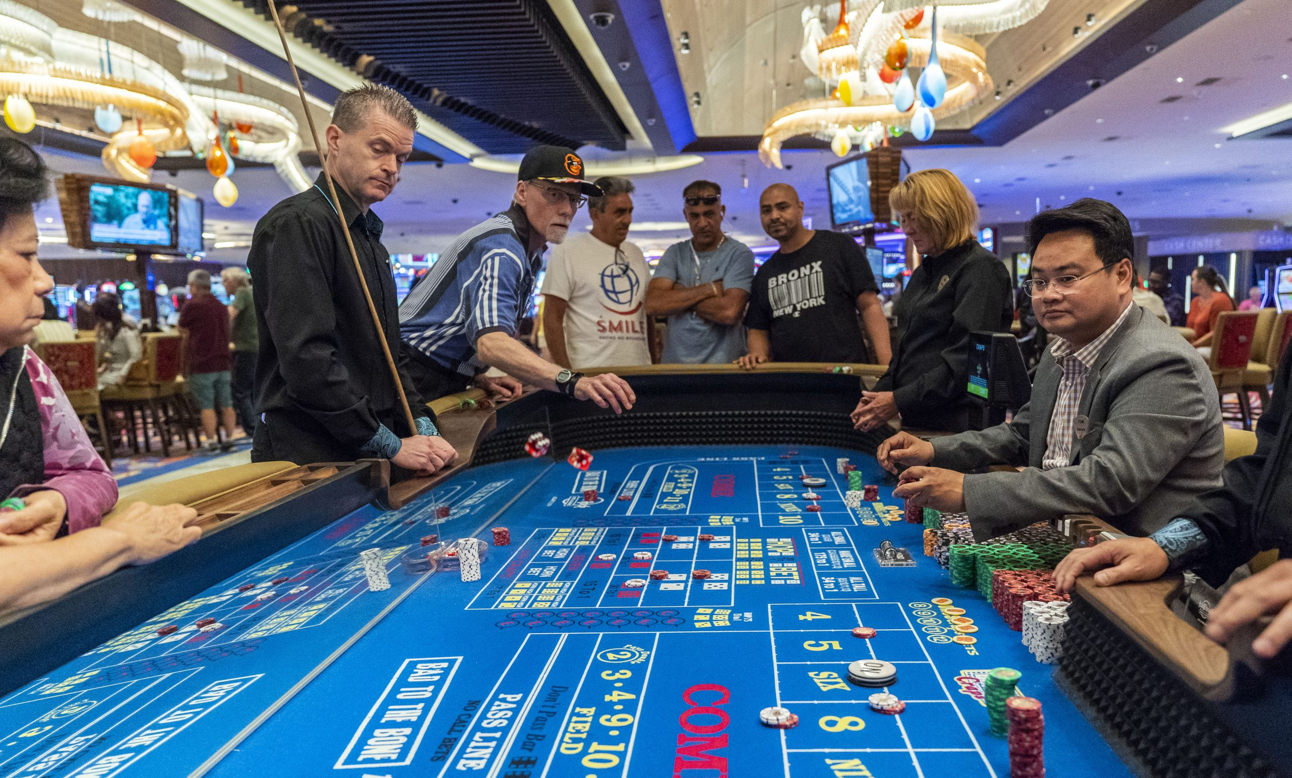 Commemorate A Vivid Casino Event To Have Unmatched Enjoyment