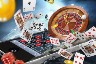 The Globe Of Online Betting And Gaming Over Net