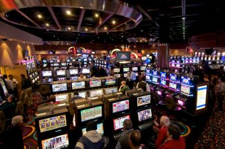 Play Real Cash Slot Machine Online Completely Free