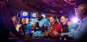 Obtain The Inside Story On Gambling Before You're As Well Late