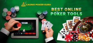 What Does Online Casino Do?