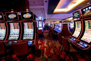 How To Boost At Casino In 60 Minutes