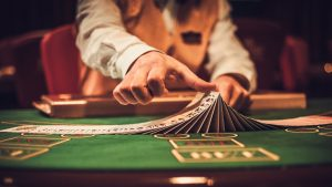 You Possibly Can Construct A Business With Gambling