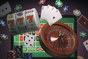 A sensible, Academic Look at What Online Casino
