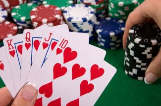 Gambling Is not Harmless As you Would possibly Think
