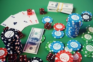 What's Proper About Online Gambling