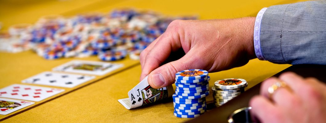 The Trustworthy To Goodness Reality On Online Casino