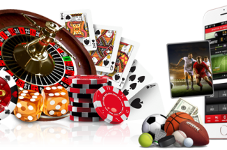 The Secret For Gambling Revealed In Eight Simple Steps