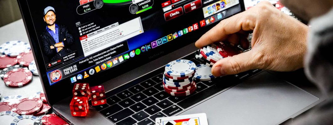 Six Methods You may Reinvent Casino Without Trying Like An Newbie