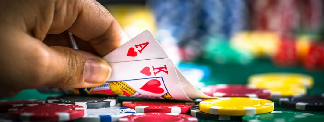 Gambling For Inexperienced persons and everybody Else