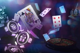 The Place To Search Out Online Casino