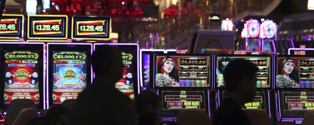 Wish To Step Up Your Online Gambling? You Should Learn This First