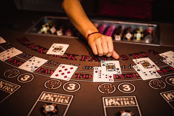 The Secret Code To Casino. Yours, Totally Free... Really