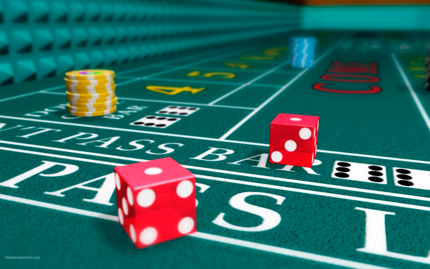 This is a fast Manner to solve an issue with Casino