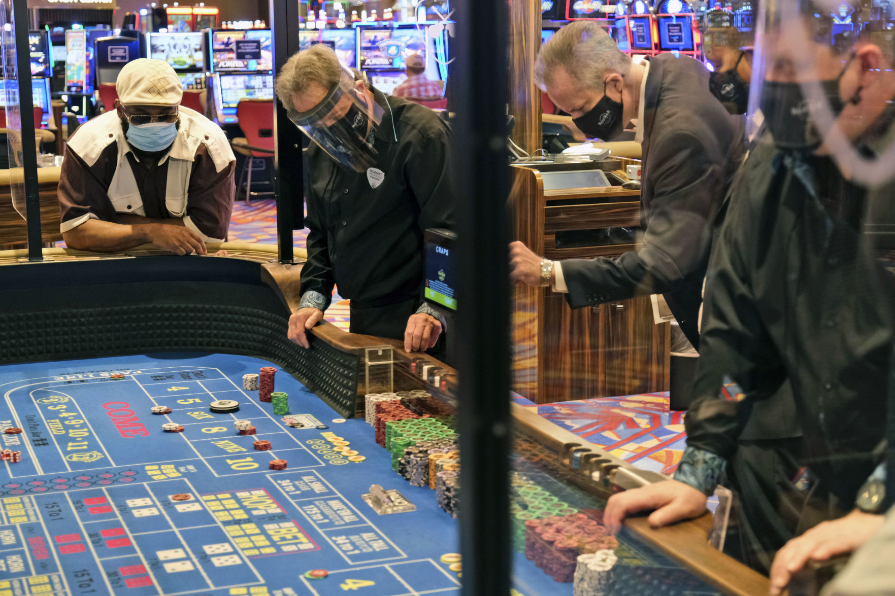 Casino Companies Find out how to Do It Proper