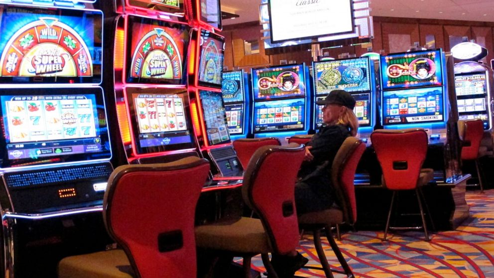 Discover What Gambling Is