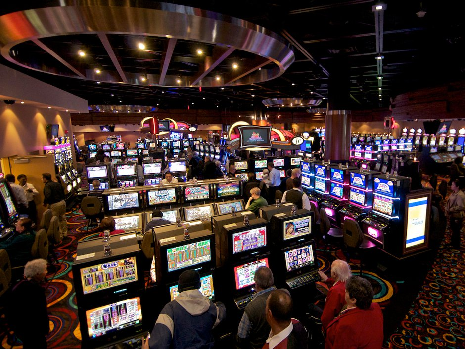 Have you Heard? Online Casino Is Your Finest Bet To Develop