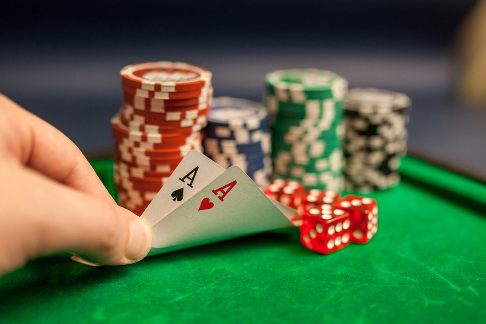 Things To instantly Do About Online Betting