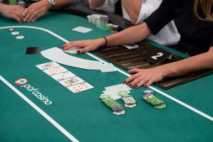 The Market Is Fascinated about Online Casino