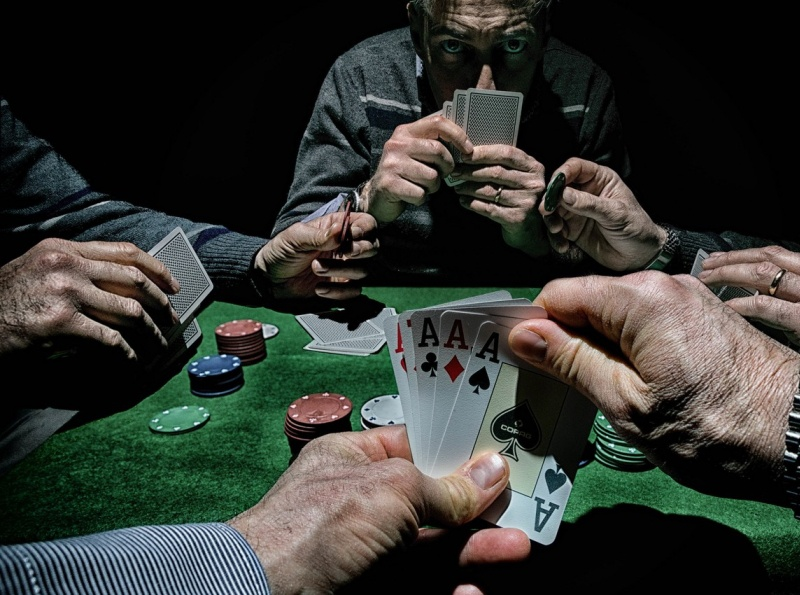 Top Key Tactics The professional's Use For Casino