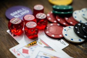 Grasp The Art Of Online Gambling With These 4 Tips