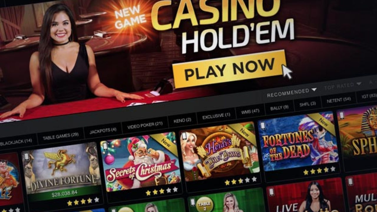 Soiled Details About Gambling Revealed
