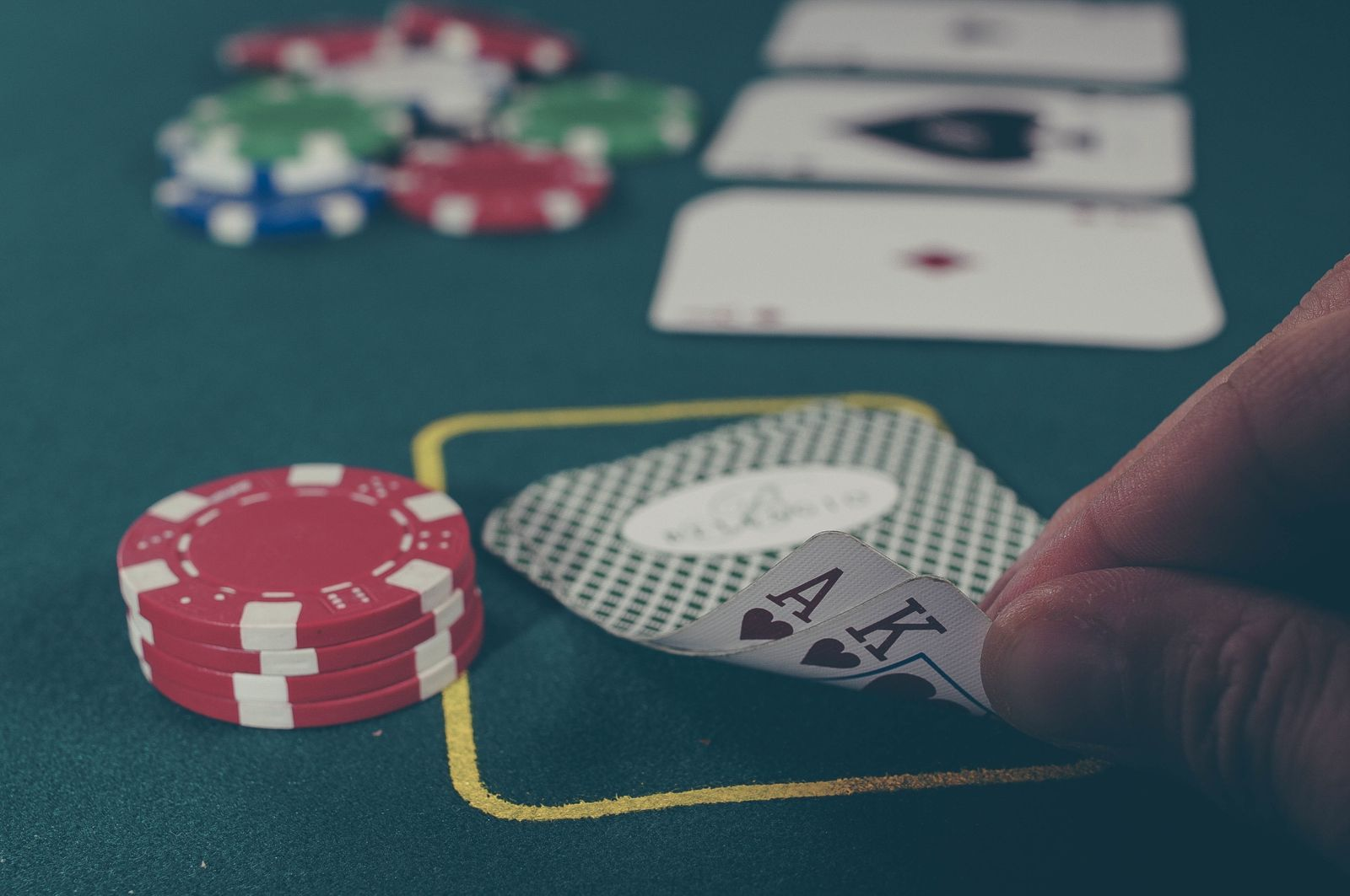 The Number one Reason It is best to Do Gambling Tips.