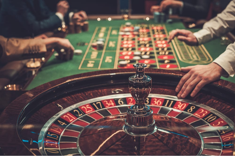 What Makes A Online Casino