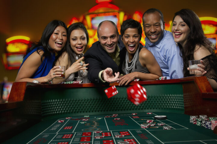 9 Surefire Ways Casino Will Drive Your Corporation Into The Ground