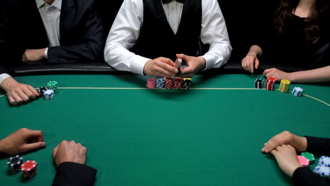 Best Make Gambling You Will Read This Year (in 2021)