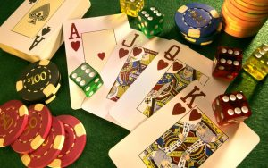 The Forbidden Truth About Gambling Revealed By An Outdated Pro