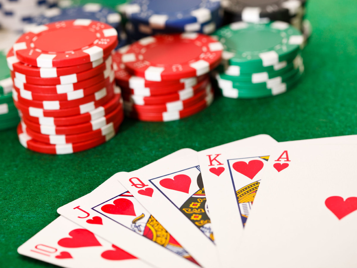 The Way To Make Your Product The Ferrari Of Casino