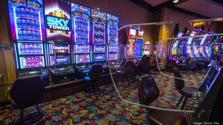 Eight Scary Gambling Concepts